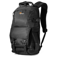 Рюкзак Lowepro Fastpack BP 150 AW II Черный