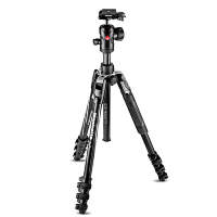 Штатив Manfrotto Befree Advanced Travel Lever